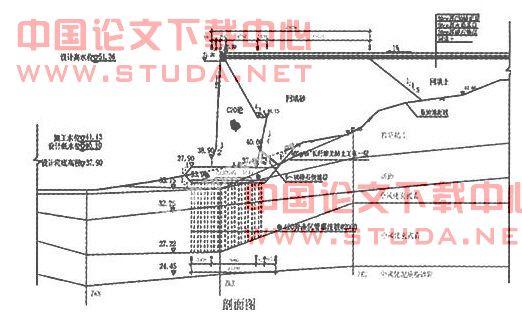 沉管灌注桩复合地基在吉安港石溪头货运码头工程中的应用